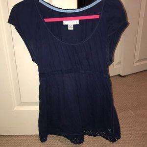 Blue American Eagle T-Shirt